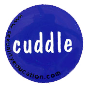 Cuddle Button